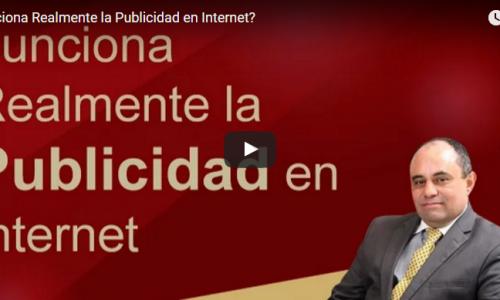 ¿Funciona Realmente la Publicidad en Internet?